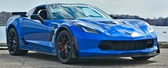 Corvette owners can increase the performance and power of their C7 Z06 LT-4 engine with a new Stage 2 engine package from Lingenfelter Performance Engineering. http://www.powerperformancenews.com/news/new-products/lingenfelter-performance-engineering-stage-2-performance-package-for-c7-z06/