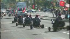 Folsom Veterans Day Parade