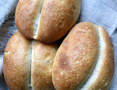 Frühstücksweckerl... - Backen mit Christina ... Bread, Food, Rye, Play Dough, Oven, Brot, Essen, Baking, Eten