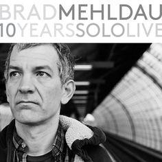 Listened to Blackbird - Live by Brad Mehldau from the album: 10...