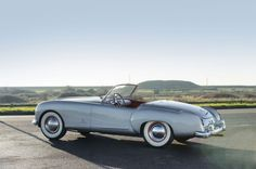 nash-healey-roadster 1953