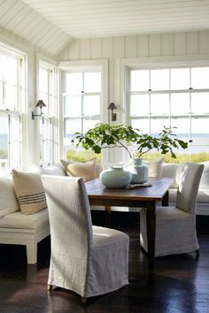 Coastal Style: Naturally Hamptons