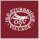 Print a day pass for the Old Sturbridge Village.