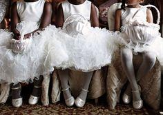 An Elegant Ivory and Blush Spring Wedding in New Jersey - Munaluchi Bridal Magazine