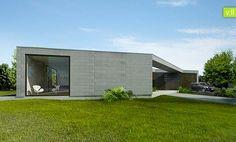 tamizo architects group . projekty . architektura . v-house dom jednorodzinny || architekci . architektura wnętrz . projektowanie wnętrz . domy jednorodzinne