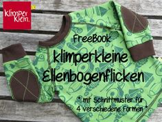 FreeBook II: Klimperkleine Ellenbogenflicken