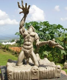 Taino, native indian of Puerto Rico☀