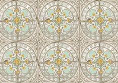 Louise Body Paper Tiles