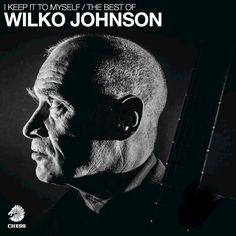 I Keep It to Myself: The Best of Wilko Johnson [LP] - Vinyl