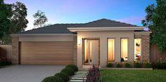 fachadas de casas modernas de un piso - Buscar con Google
