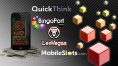 Why Affiliates should consider mobile gambling