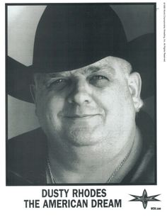 Dusty Rhodes, The American Dream