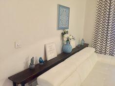 Um bloque sobre DIY, viagens e lifestyle. Diy Sofa Table, Couch, Furniture, Home Decor, Viajes, Sofa, Settee, Home Furnishings, Couches