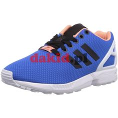 adidas Originals ZX FLUX · nr kat.: B34501 · kolor: blubir/ftwwht/owhite
