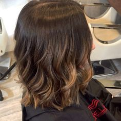 Lovely soft balyage here and blunt Bob by Norma Jean . For bookings please call 01-2180872
