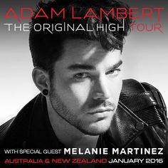 For details, visit www.adamofficial.com/events.  Check out Melanie @littlebodybigheart