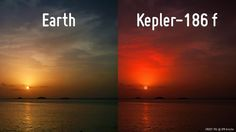 April 17, 2014 - NASA confirms the discovery of an Earth-sized planet that may have potential for life, but its sun is dimmer than ours. Here's what an eveni...