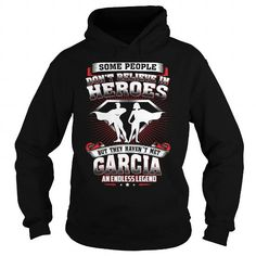 Awesome Tee LtdEdition GARCIA  T shirts