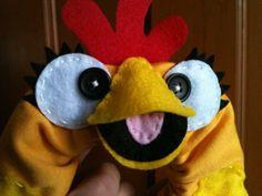 Chicken Lens Pet
