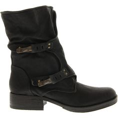 Ultimate edge! I'm in love with these Sam Edelman Women's Ridge Boots! :)