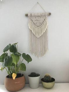 Macrame Wall Hanging   eBay