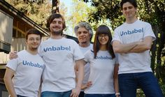Beyond Google Translate: Portuguese translation startup Unbabel raises fresh $5 million (October 2016)