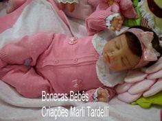 BEBÊ REBORN NOAH MENINA* | Bonecas Bebês Reborn by Marli Tardelli