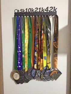 Minha Casa. Minhas Medalhas! Todas tem sua história, todas tem seu momento!