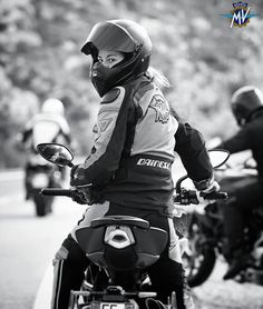 Real Biker Women rebeccabianchi15 (1)