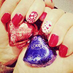 ..San valentin inspiration...!!!!
