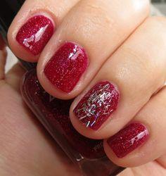 Zoya Blaze Nail Polish - Ornate Collection Holiday 2012
