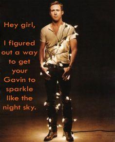 Ahhh thats how I do it! Save me lot on Swarovski crystals! Irish dancer Ryan Gosling.