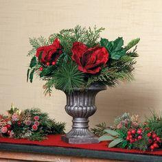 Potted Rosa Hibiscus - OrientalTrading.com