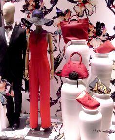 ROBERTO VERINO ESCAPARATE #robertoverino #escaparatismo #primavera #tendencia #estilo #outfit #totallook #ootd #fashion #visual