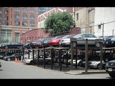 NYC, une place de parking à 1 million de dollars !!!!!!