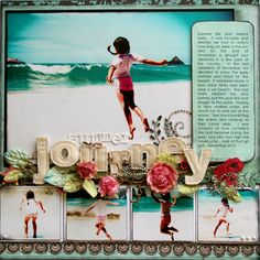 summer journey by Nic Howard...absolutely gorgeous!