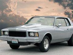 1978 Chevy Monte Carlo