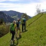 """""""Fit für den Berg"""" - dieses Jahr neu bei BERG-GESUND - Tourismusverband Großarltal"""