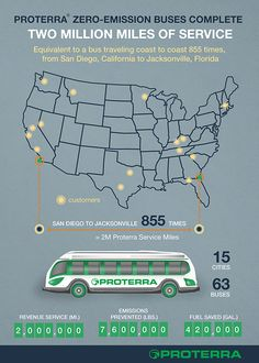 Reports on electric buses around the world