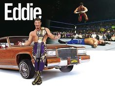 Eddie Guerrero, Wrestling Superstars, Wwe, Sports