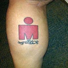 m dot tattoo - Google Search