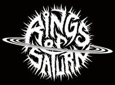 rings of saturn logo - Pesquisa Google
