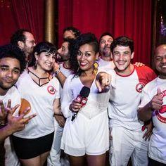 #BOMLAZER | SHOW - Empolga às 9: um bloco de carnaval cheio de energia no palco do Rio Scenarium - Bom Lazer - Seu fim de semana começa aqui