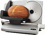 Bella Electric Food Slicer $30 #LavaHot http://www.lavahotdeals.com/us/cheap/bella-electric-food-slicer-30/218821?utm_source=pinterest&utm_medium=rss&utm_campaign=at_lavahotdealsus