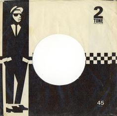 two.tone.records. ska, ska, ska...