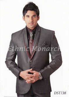 Online Store For Mens Kids Ethnic Sherwani, Breeches,Jodhpuri Suits Modi Jacket, Suit Jacket, Wedding Men, Wedding Suits, Brown Tuxedo, Western Suits, Nehru Jackets, Hunting Shirts, Traditional Wedding Dresses