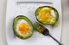 There Are So Many Reasons to Try This Easy Avocado Baked Egg Recipe — but Here Are 4