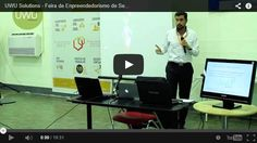 Feira de Enpreendedorismo de Setúbal - Desenho de Modelos de Negócio para Startup's - http://tela.uwu.pt
