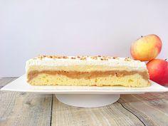 Výborný jablkový koláč s vanilkovým krémom! Ani 2 Eurá a famózny dezert pre celú rodinu! | Báječná vareška Food Cakes, Vanilla Cake, Cake Recipes, Cheesecake, Pie, Cakes, Easy Cake Recipes, Kuchen, Cheesecakes