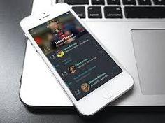 designed by Raquel Román Parrado. Connect with them on Dribbble; Ios App, Iphone App, Screen Design, Paris, Mobile Design, Lionel Messi, Ux Design, User Interface, Mobile App
